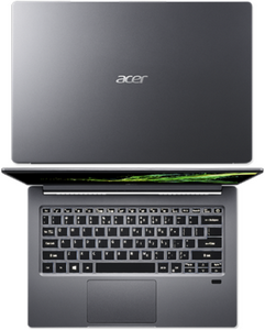 acer-swift 3-sf314-intel-mobile-performance