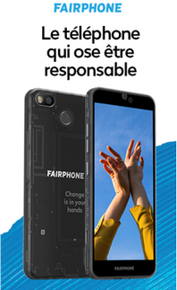 fairphone-3-smartphone-ecoresponsable