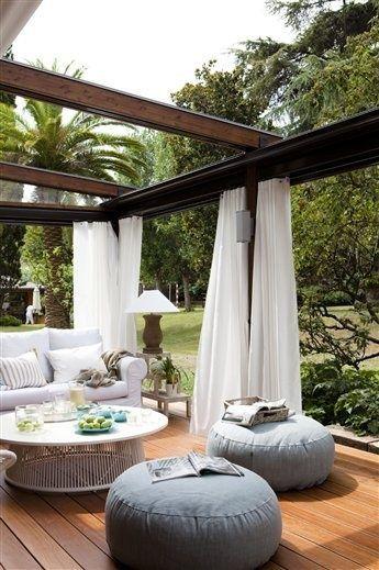 30 ideas de decoración para su cubierta