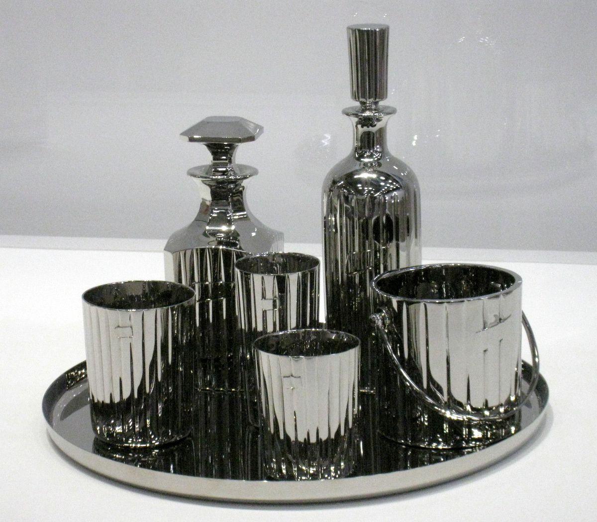 Luxury and Degradation par Jeff Koons