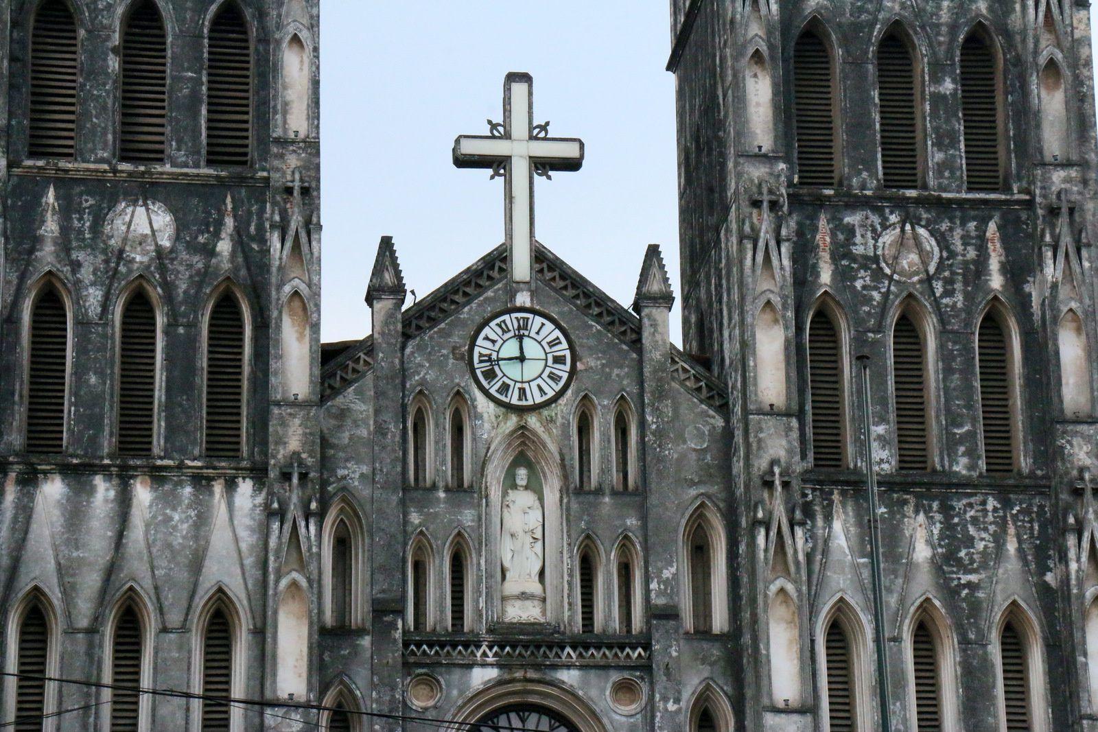 Cathédrale Saint-Joseph de Hanoï