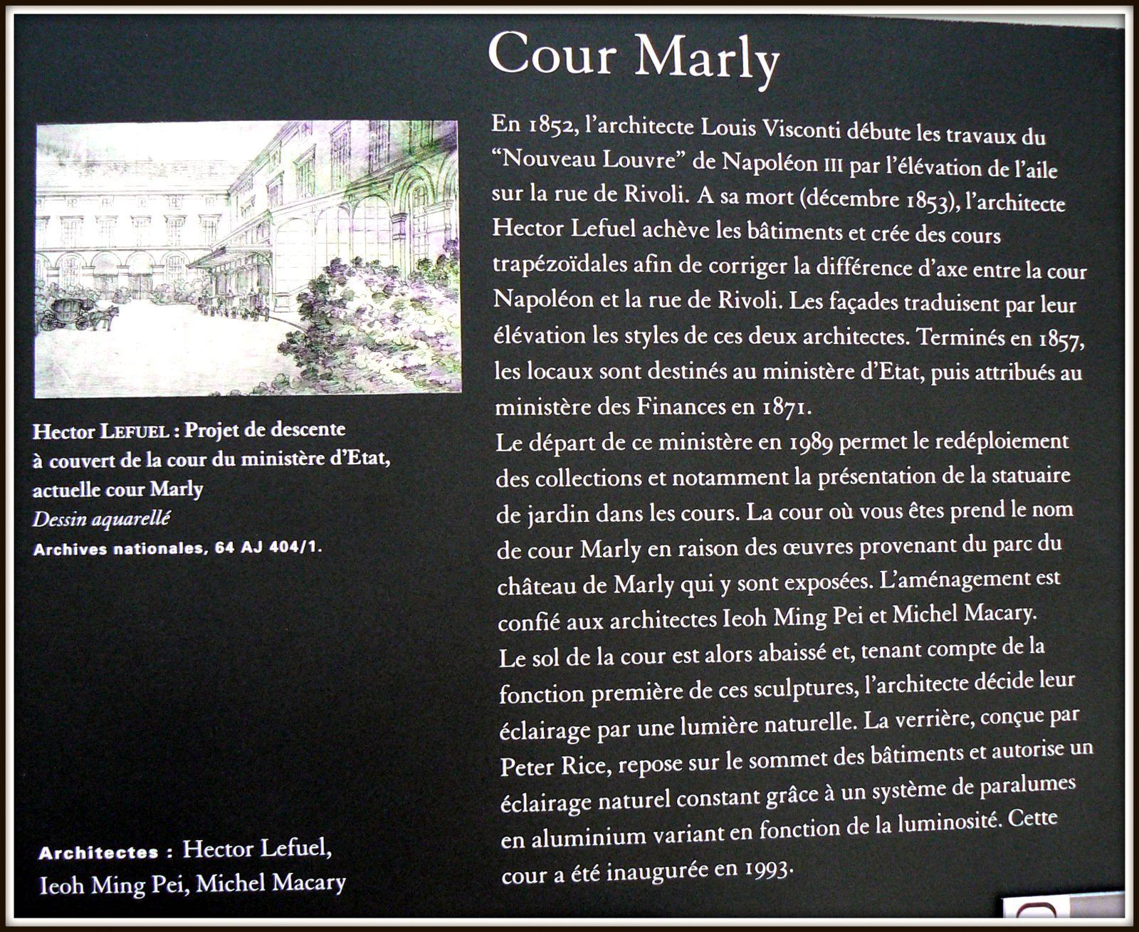 Mercure par Dominique Lefèbvre