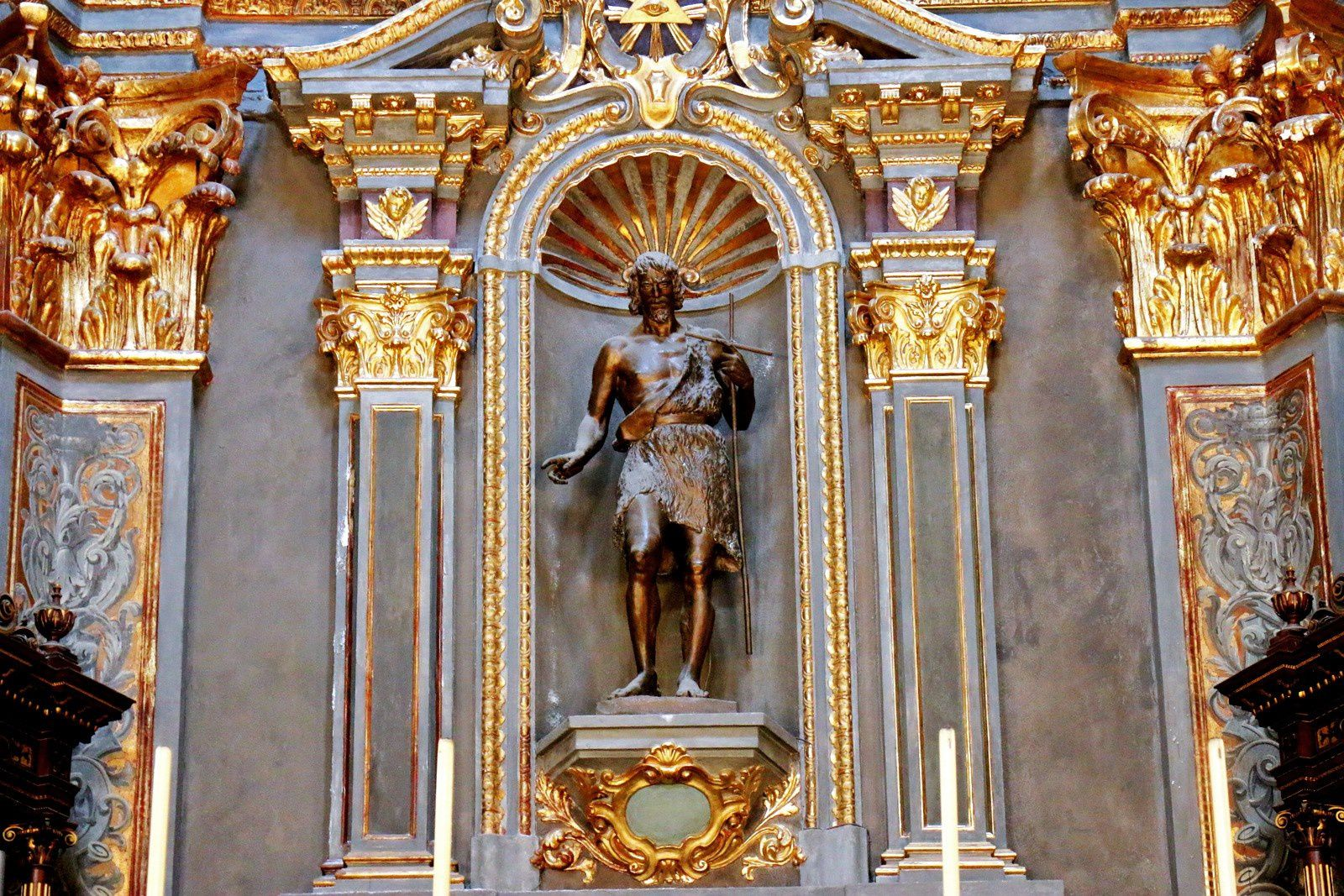 Eglise San Giovanni Battista à San Domenico, Savone