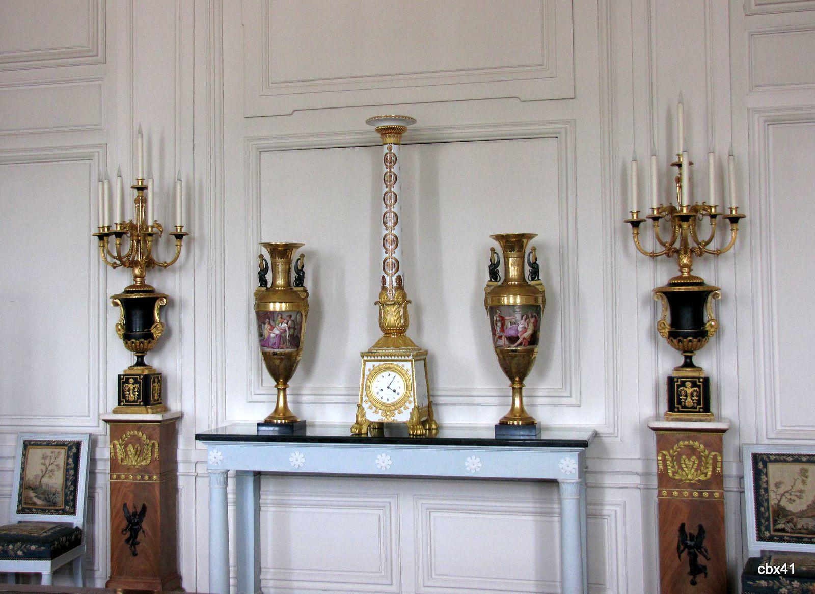 Salon de musique, Grand Trianon