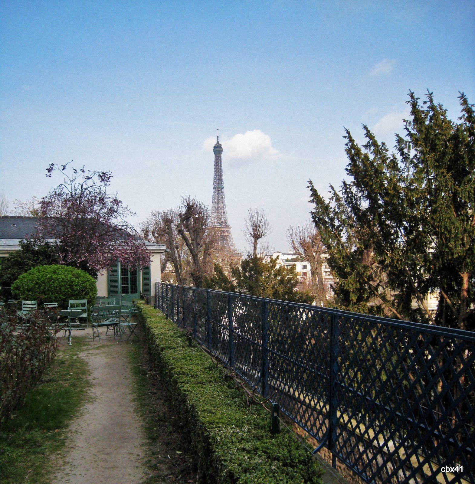 Maison de Balzac, Passy (Paris)