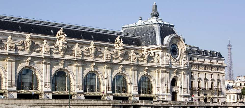 Claude Monet, La Seine à Vétheuil, effet de soleil après la pluie