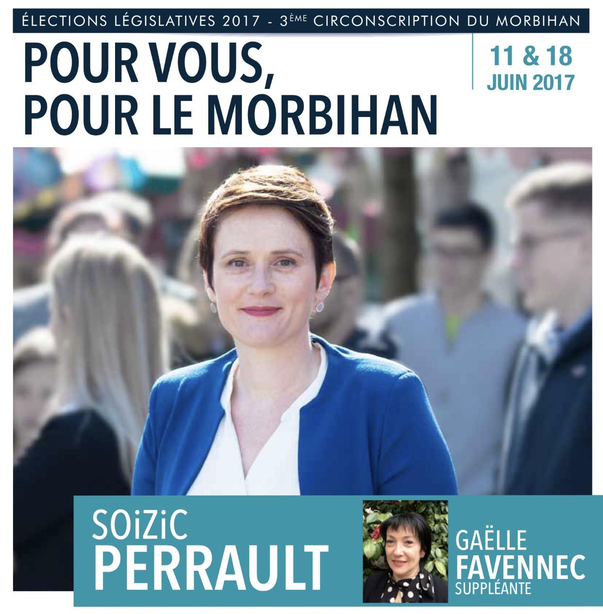 Une majorité pour la France : union de la droite et du centre