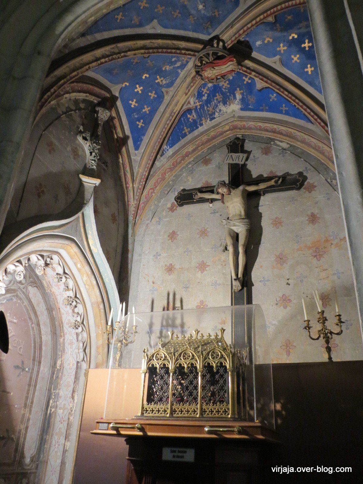 Arles, église st Trophime