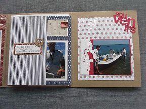 Mini album Bretagne