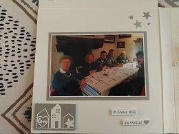 Album Noël