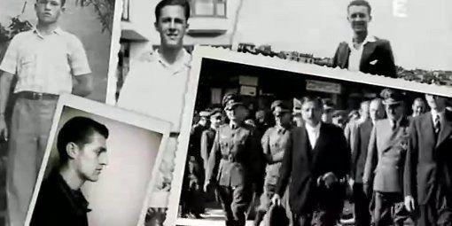 Ils furent de 600 000 à 650 000 travailleurs français réquisitionnés par le gouvernement de Vichy pour partir travailler en Allemagne.