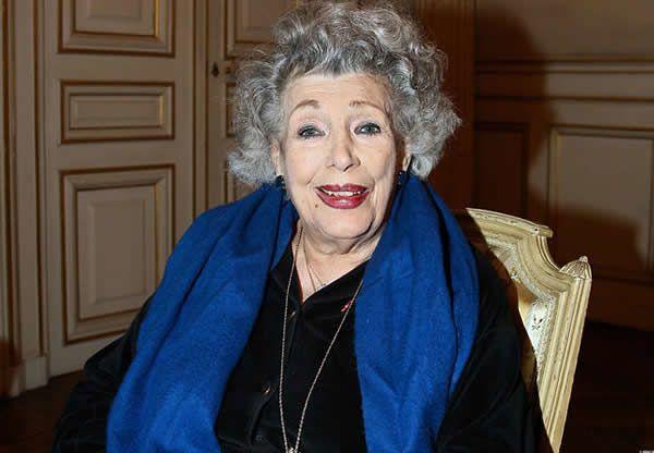 Micheline Dax, figure du théâtre populaire s'est éteinte à 90 ans
