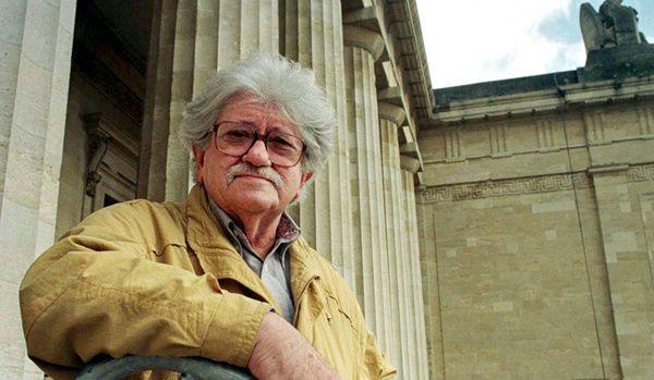 Michel Slitinsky, l'ancien résistant à l'origine de l'affaire Papon, est mort