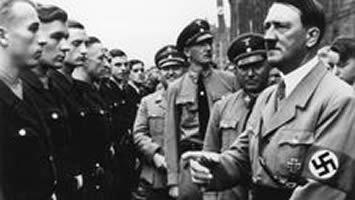 Wie die USA Hitlers Schergen versteckten