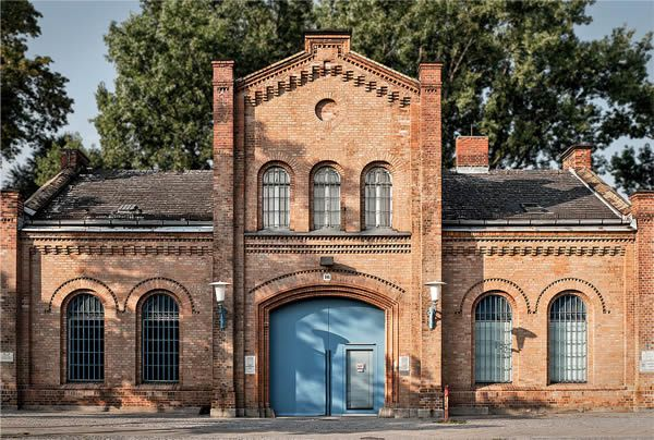 Prison de Plotzensee