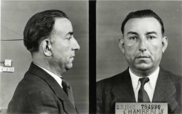 Chamberlain dit Lafont Henri
