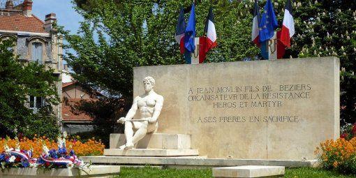 Un circuit patrimonial passera par tous les lieux où Jean Moulin est présent sur la ville