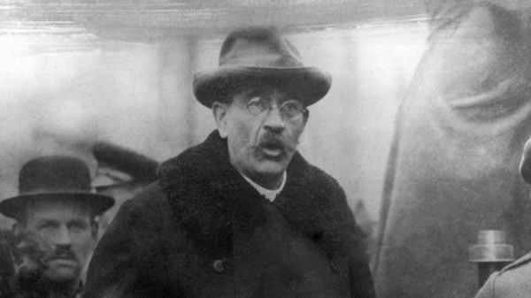 Noske Gustav