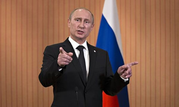 Russian president Vladimir Putin's support is likely to move the name changes initiative forward in Volgograd
