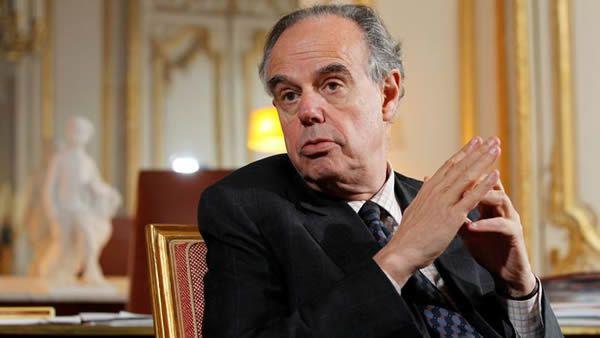 Mitterrand Frédéric