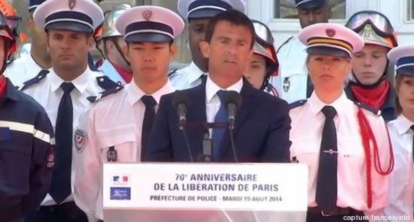 Libération de Paris: pourquoi ce 70e anniversaire sera unique