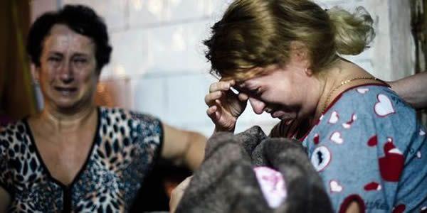 L'ONG estime que « toutes les parties de ce conflit se sont montrées indifférentes à l'égard de la vie des civils. »