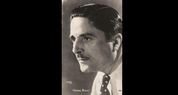 Bosc Henri