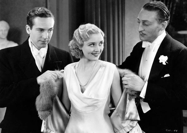 David Manners, Marian Marsh, Warren William-- Beauty and the Boss