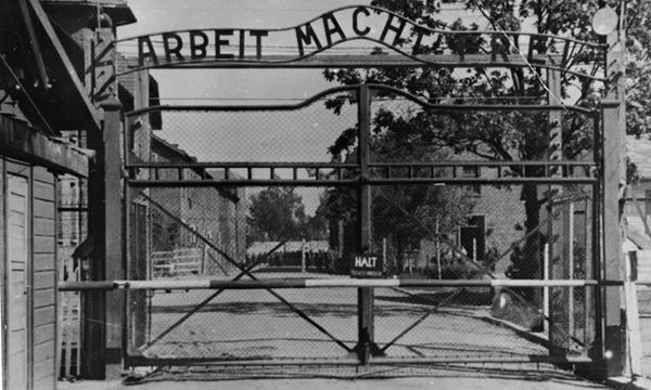Oskar Gröning, a former SS guard, was formerly known as 'the accountant of Auschwitz'