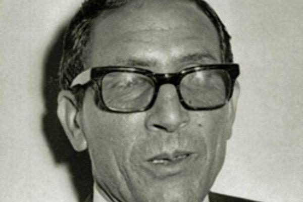 Oufkir Mohamed