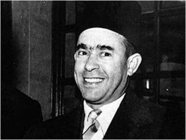 Barka Mehdi Ben