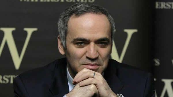 Kasparov Gary