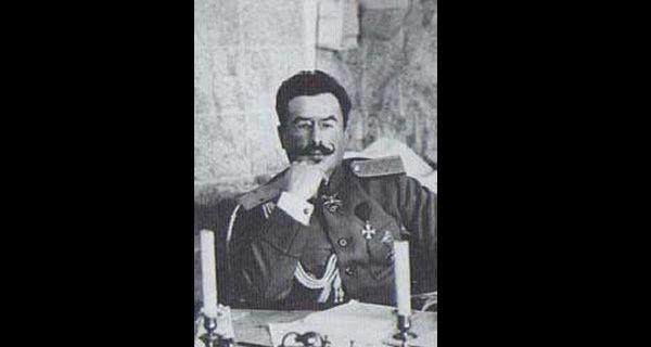 Doukhonine Nikolaï
