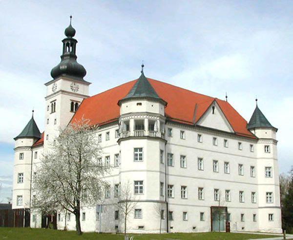 Château de Hartheim