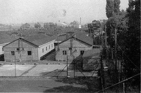 Camp d'Aurigny