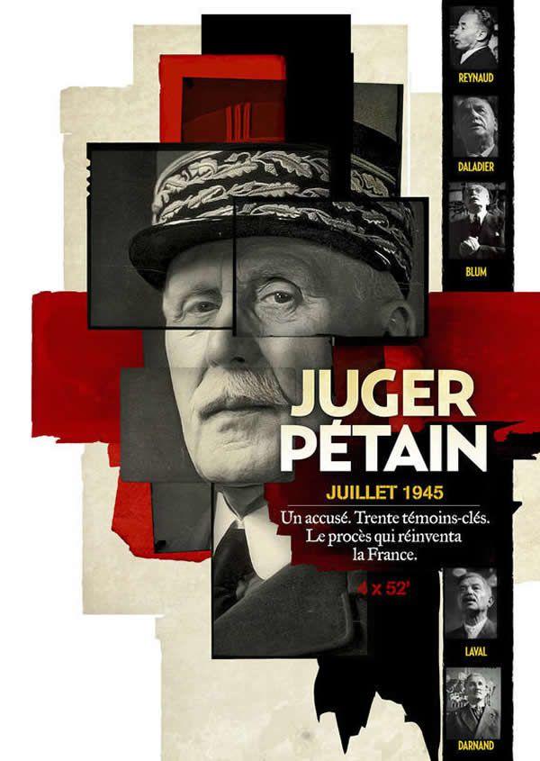 Juger Pétain : première partie ce jeudi sur Planète.