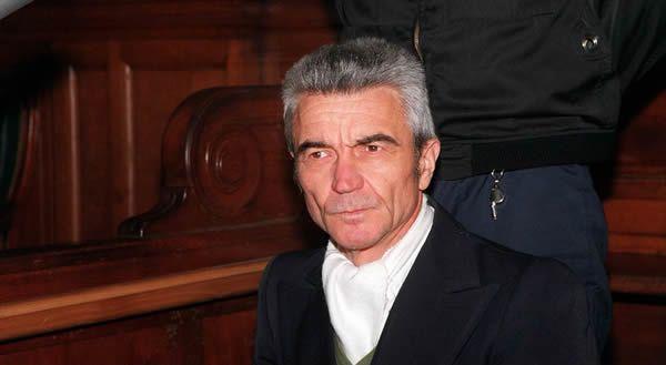 Christian Didier, le meurtrier de René Bousquet, est mort
