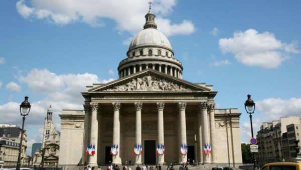 Le Panthéon accueillera les dépouilles de quatre grands résistants français