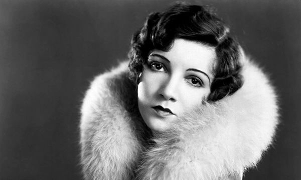 Claudette Colbert … Hollywood leading lady