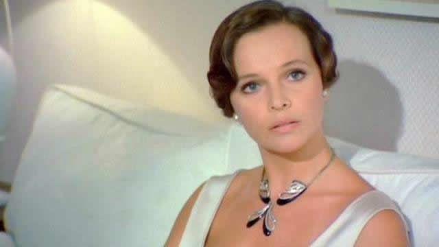 L'actrice italienne Laura Antonelli est décédée à 74 ans, seule à son domicile de Ladispoli