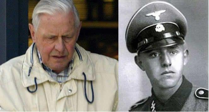 Gerhard Sommer, criminel nazi, ne sera pas jugé
