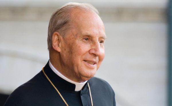 Monseigneur Xavier Echevarria