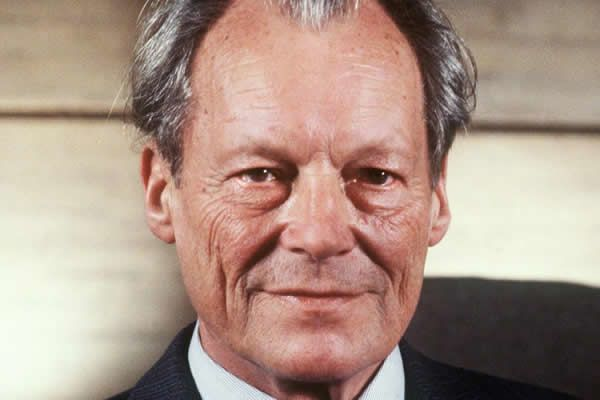 Germany marks former Chancellor Willy Brandt's 100th birthday