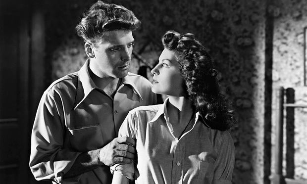 The Killers review – Philip French on Robert Siodmak's first-rate Hemingway adaptation