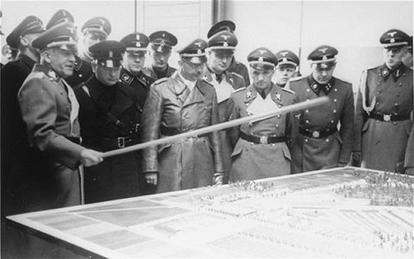 """The """"Final Solution"""" : Background & Overview"""
