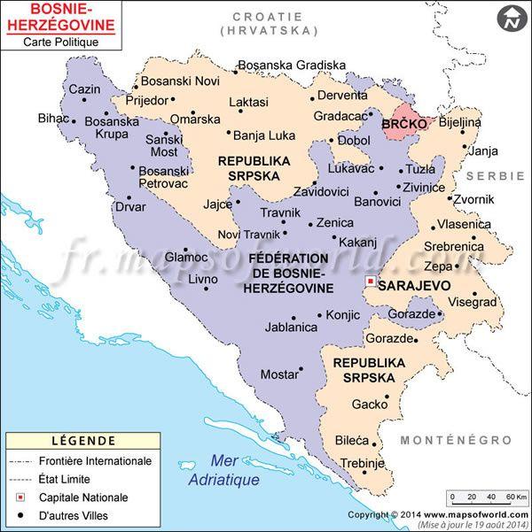 République socialiste de Bosnie-Herzégovine