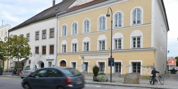 Musée ou supermarché? Le sort de la maison d'Hitler en débat (PHOTOS)