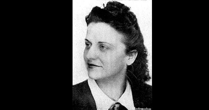 Raymonde Nédelec Née Barbé, Épouse Tillon