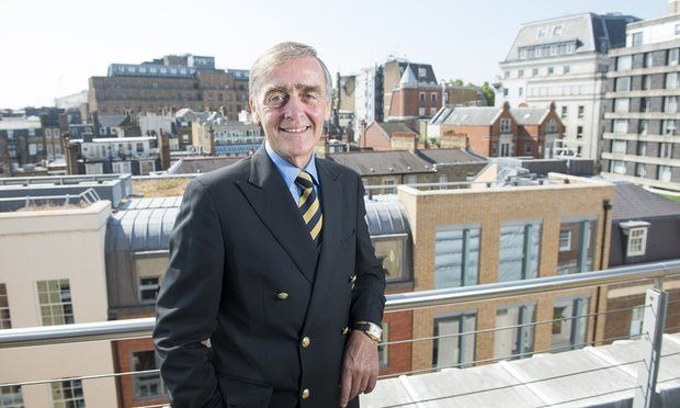 The Duke of Westminster in 2014. It was a profitable marriage in 1677 that secured boggy farmland in what became Mayfair and Belgravia that really cemented the Grosvenor family fortunes