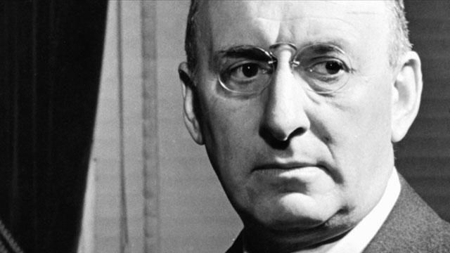"""Henry Morgenthau, Secretary of the Treasury (1934–1945) and a top adviser to President Roosevelt, formulated the notorious """"Morgenthau Plan"""" for the postwar destruction of Germany. Inspired by a Talmudic hatred for the Germans, who had dared to lift their hands against """"God's Chosen People,"""" Morgenthau's scheme called for the total destruction of Germany's industry and natural resources and for starving 30,000,000 Germans to death. Thus, Morgenthau hoped for a Jewish revenge against the Germans and the simultaneous delivery of Europe to his Marxist brethren in Moscow. Fortunately, Patton's 1945 warnings finally took hold, and in 1947 the Morgenthau Plan was scrapped"""
